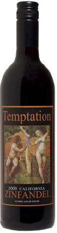 Alexander Valley Vineyards Zinfandel Temptation
